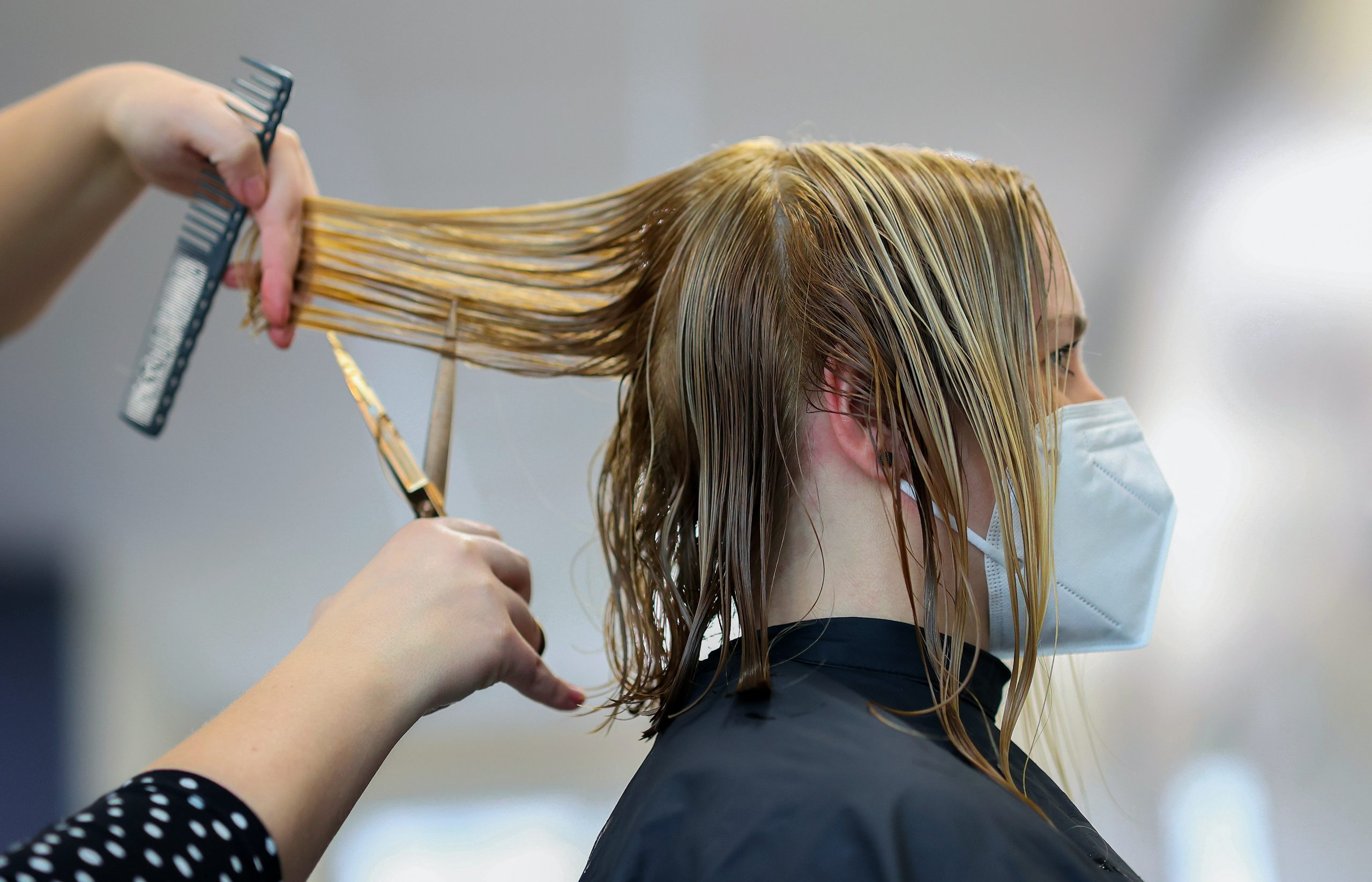Hairdressing - Hydro International College